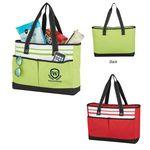 Custom Fashionable Roomy Tote Bag