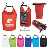 705760458-816 - Waterproof Dry Bag With Window - thumbnail