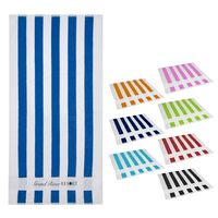 Seaside Beach Towel