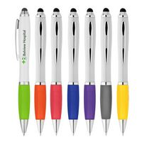 Stylus Pen With Antimicrobial Additive