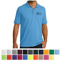 Port & Company® Tall Core Blend Jersey Knit Polo
