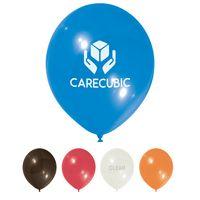 """17"""" Sheer Party Balloon"""