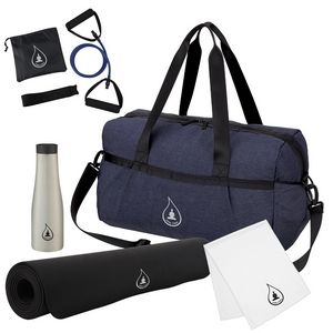 Fitness and Gym Promotional Items -