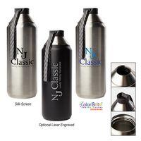 Hydrogen 32 - 32 Oz Stainless Steel Water Bottle