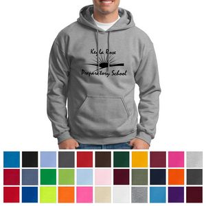 Gildan Adult Heavy Blend Hooded Sweatshirt