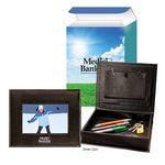 Custom Photo And Memory Box With Custom Box
