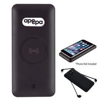 6-In-1 Wireless Power Bank