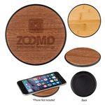 Custom Timber Wireless Charging Pad