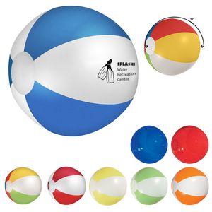 12 Beach Ball