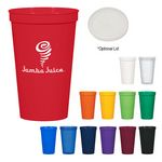 22 Oz. Big Game Stadium Cup
