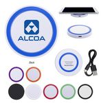 Custom Wireless Phone Charging Pad
