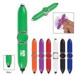 Custom Spinner Stylus Light Pen