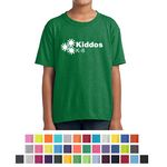 Custom Fruit of the Loom Youth HD Cotton 100% Cotton T-Shirt