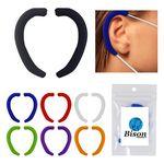 Custom Ear Loop Protectors In Pouch