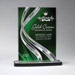 Custom Small Award