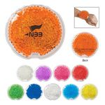 Custom Small Round Gel Beads Hot/Cold Pack