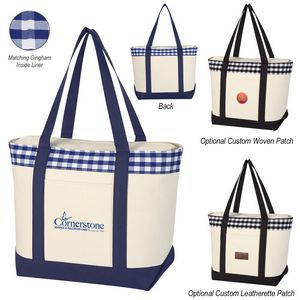 Vineyard Tote Bag 975489989