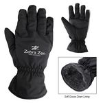 Custom Insulated Water-Resistant Adult Gloves