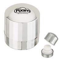 975806576-816 - Metallic Lip Moisturizer Dome - thumbnail