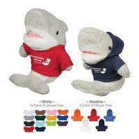 """6"""" Salty Shark"""