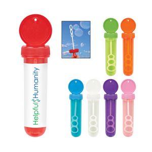 1 Oz. Tube Bubble Dispenser