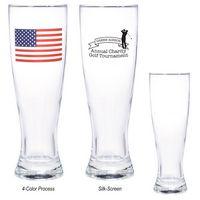 16 Oz. Pilsner Glass