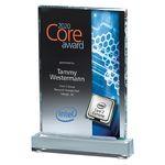 Medium Tablet Award