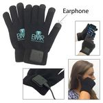 Custom Touchscreen Gloves With Wireless Technology