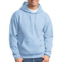 Hanes® EcoSmart® Pullover Hooded Sweatshirt