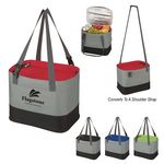 Custom Alfresco Cooler Lunch Bag