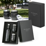 Custom Wine Gift Set