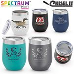 Custom Napa Stemless Wine Tumbler - 12 oz
