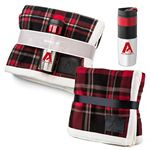 Custom Bundle Up Blanket Gift Set