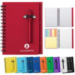 Custom All-In-One Mini Notebook Set