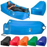 Custom Big Lounger