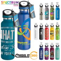 Basecamp Tundra Bottle - 20 oz