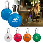 Custom LED Clip-on Pet Safety Light