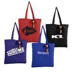 Custom E-Z Personal Tote Bag