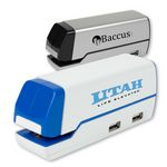 Custom Electric Stapler w/ USB Ports