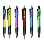 Custom Salvatore Grip Pen w/ 4C Dome Clip