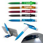 Custom Caprica Light Pen