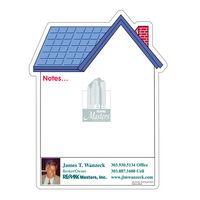 """House Memo Board (11"""" x 8-1/2"""")"""