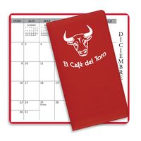 Spanish Monthly Pocket Planner