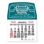 Custom Phone Peel-N-Stick Multi-Use Calendar