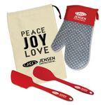 Custom Hot Stuff Gift Kit