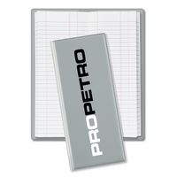 Original Tally Notebook