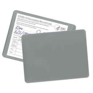 Gray Blank