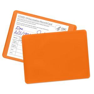 Orange Blank