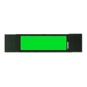 Fluorecent Green Blank
