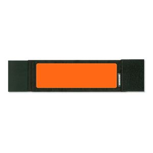 Fluorescent Orange Blank